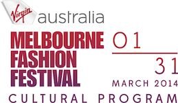Virgin Australia Fashion Festival Cultural Program